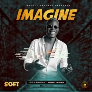 Instrumental: Soft - Imagine (Remake By Fizzybeat)